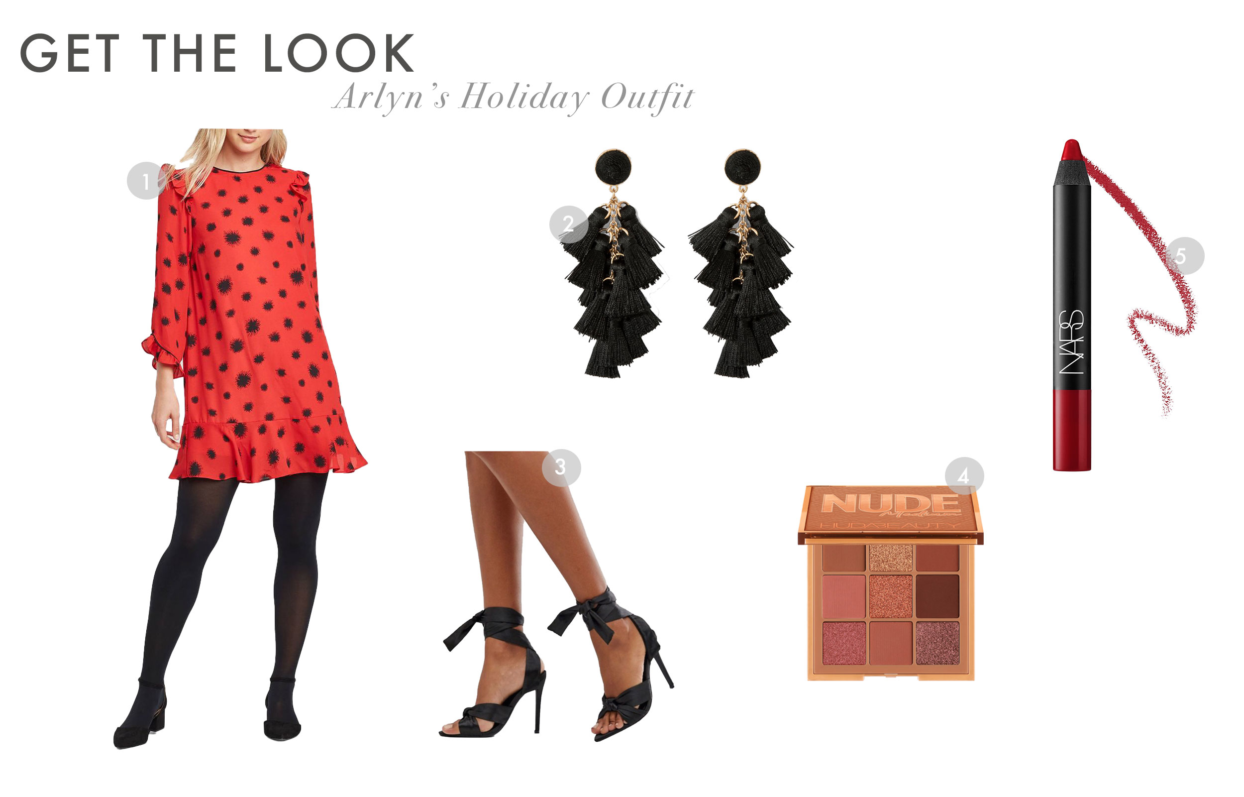Emily Henderson holiday outfit ideas 13
