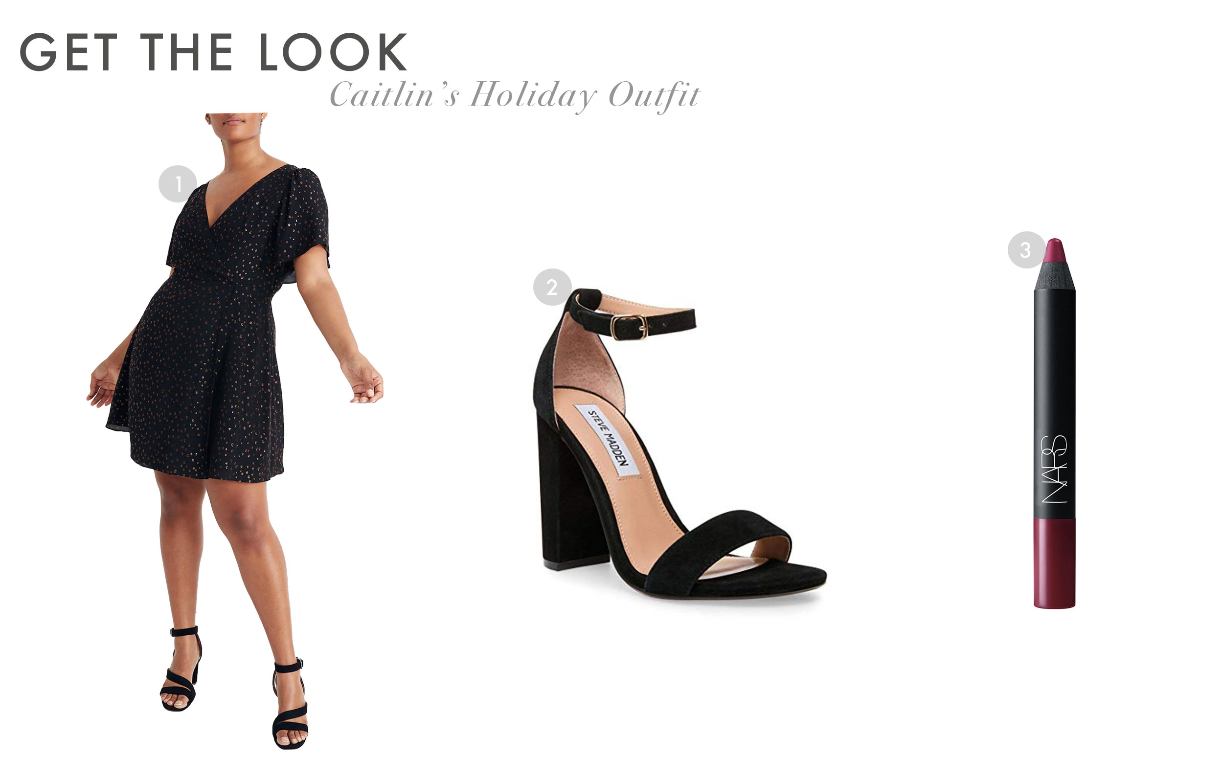 Emily Henderson holiday outfit ideas 3