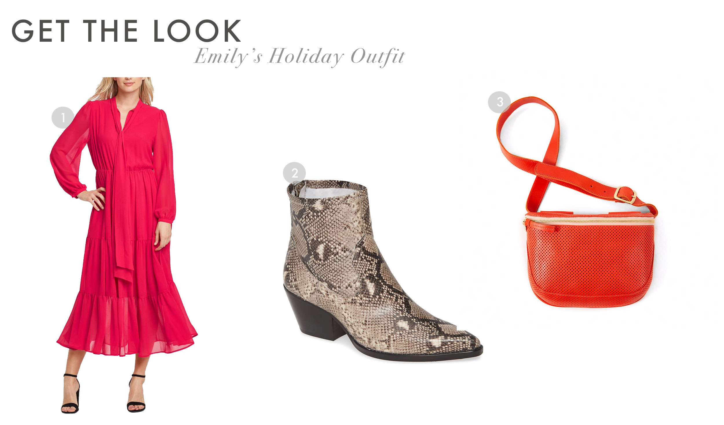 Emily Henderson holiday outfit ideas 15