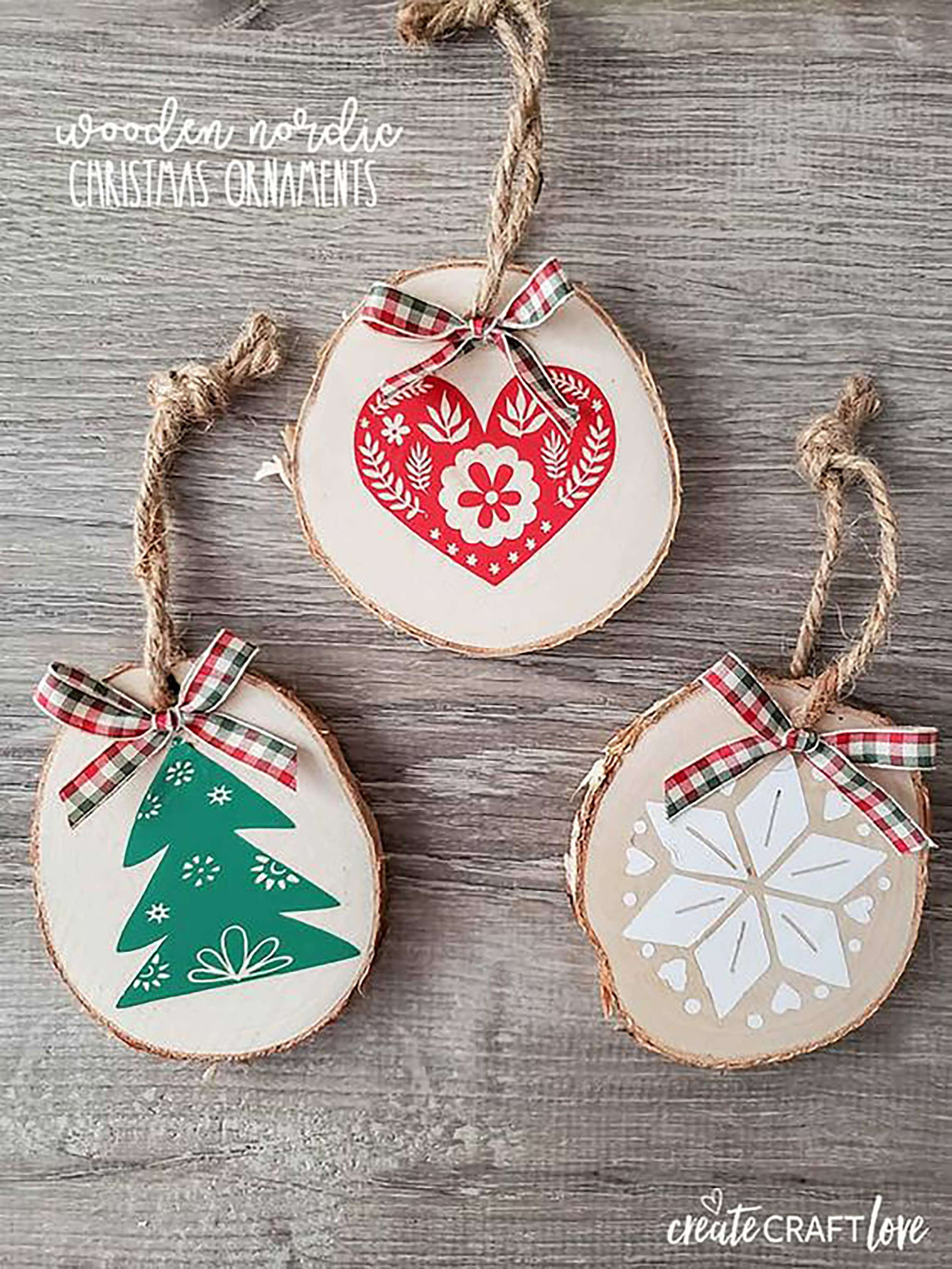 Emily Henderson Diy Ornaments 4
