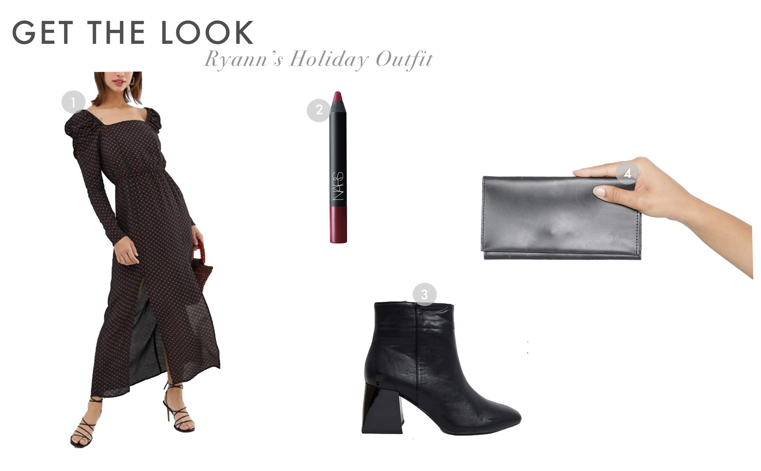 Emily Henderson holiday outfit ideas 8