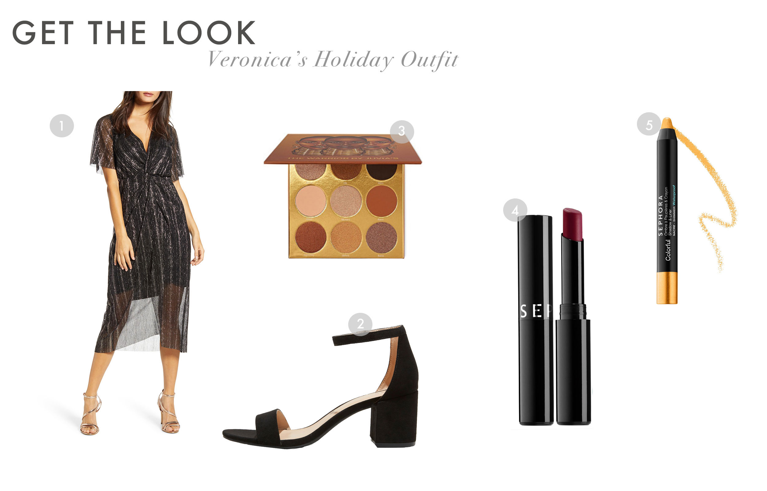 Emily Henderson holiday outfit ideas 11