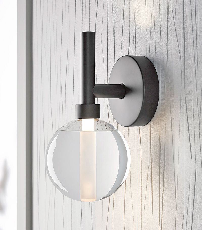 sconce for a bathroom vanity